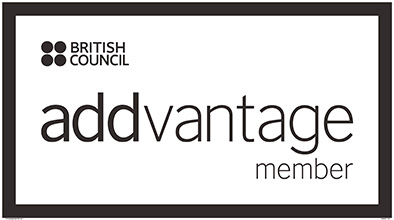 British Council addvantage member